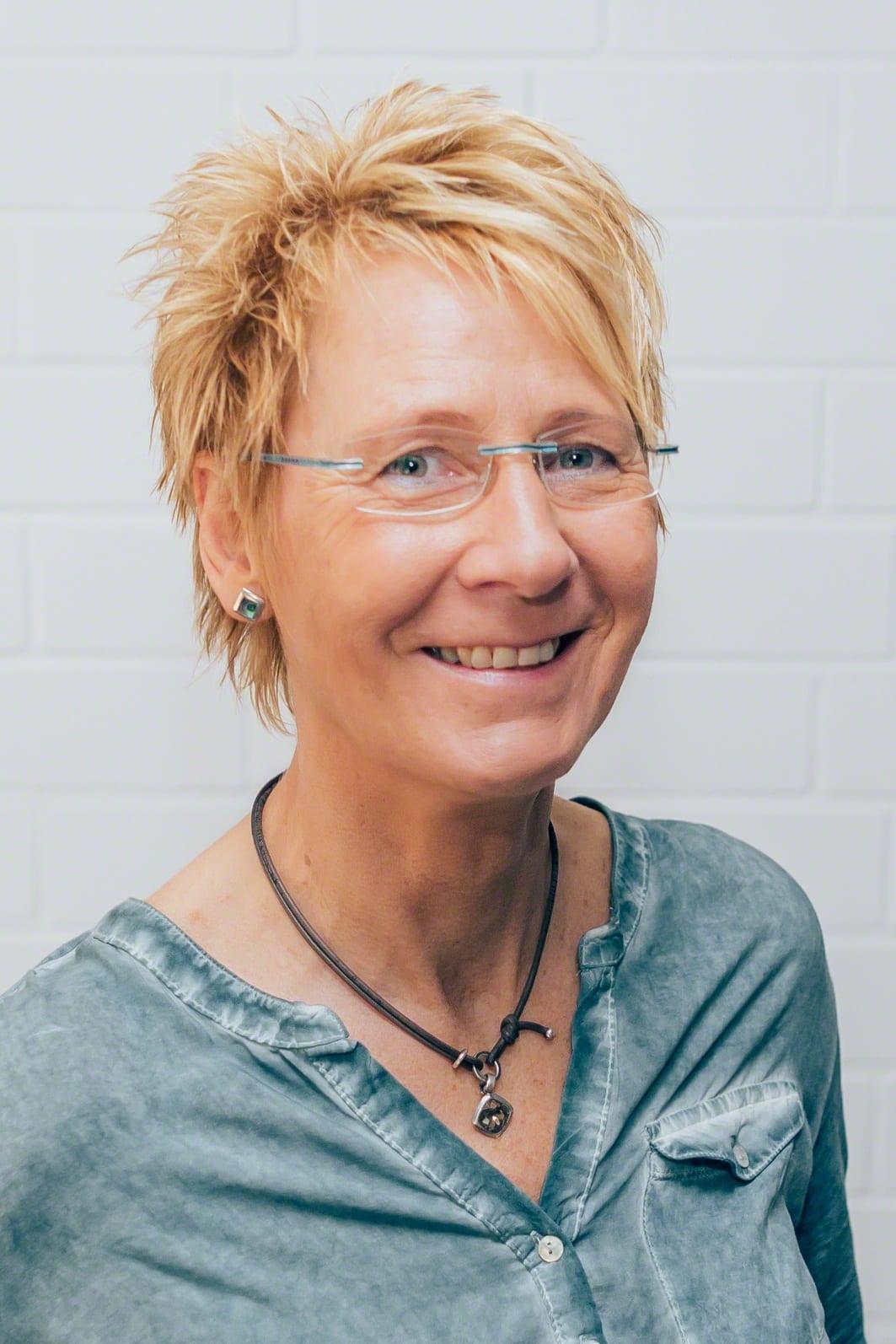 Zahntechnikerin Andrea Böhmert