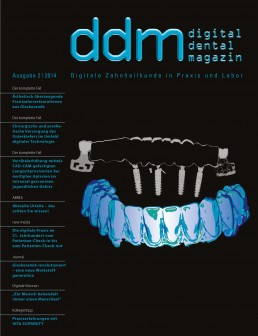 Deckblat-digital-dental-magazin-02_2014 Deckblatt