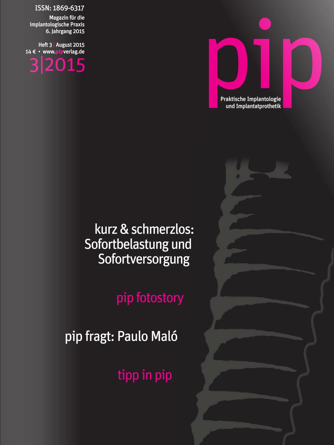 Deckblatt PIP 03_2015
