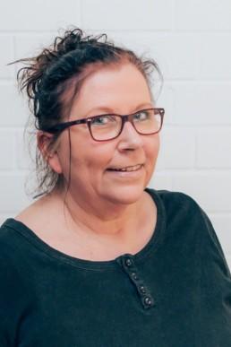 Zahntechnikerin Doris Stöcker